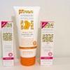 Veganlicious Beauté lundi: Andalou Naturals 1000 Roses Skincare