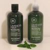 Veganlicious Beauté lundi: Paul Mitchell Lavender Mint Shampooing et revitalisant