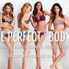 Campagne 'Perfect Body »de Victoria' s Secret a frappé une note aigre