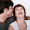 Vouloir un partenaire avec un sens de l'humour