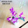 Façons d'utiliser les plantes artificielles autour de la maison