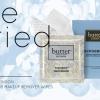 Nous avons essayé: Butter London Scrubbers Maquillage Lingettes Remover