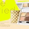 Nous avons essayé: Elizabeth Arden belle couleur Eye Shadow Quad