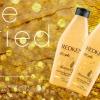 Nous avons essayé: Redken huile diamant High Shine Shampoo & Conditioner