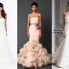 Robes de mariée Par type de carrosserie