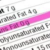 Pourquoi la FDA est l'interdiction des gras trans