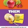 Gagnez un Whole Foods carte cadeau de 50 $!