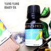L'huile d'ylang-ylang pour la beauté