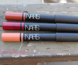 Crayons SNRA Satin Lip